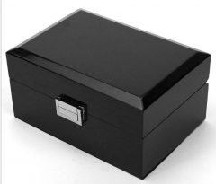 Wholesale high-end wooden watch box