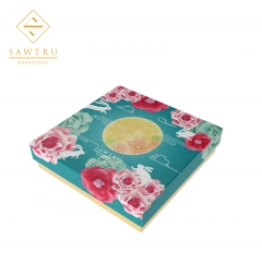 moon cake box  Gift Packaging Manufacturer